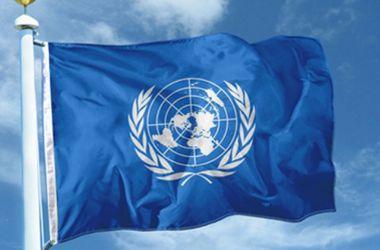 ООН готова выступить посредником для урегулирования конфликта в Донбассе