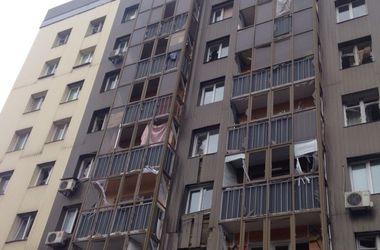 Жизнь в Донецке: погибшие и раненые жители, сгоревшие авто и руины домов