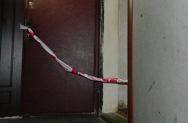 В Киеве квартирант убил хозяина квартиры из-за бутылки водки
