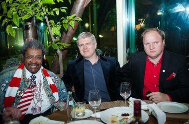 Рябинский отсудил у Дона Кинга более миллиона долларов