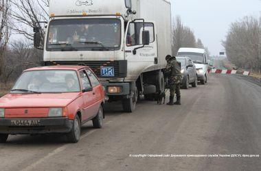 Пограничники получили предупреждения о терактах на границе с Польшей