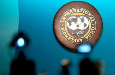 Украина должна вернуть МВФ $1,4 млрд уже в этом году