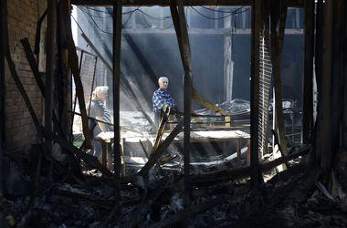 В Донецкой области погибли шесть мирных жителей, среди жертв есть ребенок