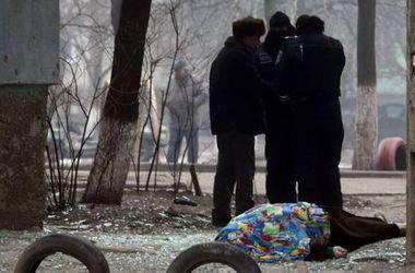С середины апреля прошлого года в Донбассе погибли более 5,3 тысяч человек – ООН