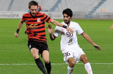 Марко Девич дебютировал за клуб второго катарского дивизиона