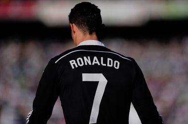 """Агент: """"Роналду стоит миллиард долларов"""""""
