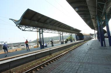 Три поезда горэлектрички в Киеве вышли из строя