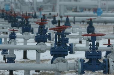 """""""Газпром"""" получил от Украины доплату за газ"""