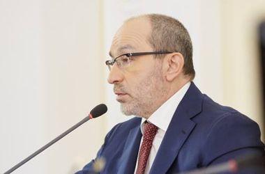 Кернес рассказал, каким видит идеального губернатора Харьковской области
