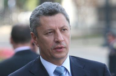 Юрий Бойко: Власть пытается закрыть рот всем, кто выступает за мирное урегулирование конфликта на Донбассе