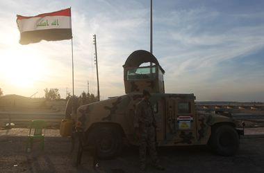 Ирак отказался проводить футбольный Кубок наций Персидского залива