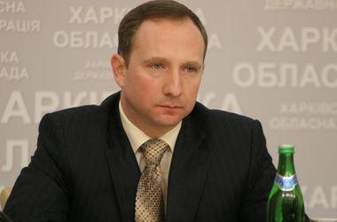 Новый губернатор Харьковской области пообещал поддержку волонтерам и наказание за сепаратизм