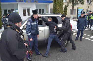 Забастовка ГАИ в Киеве: кто собирается протестовать