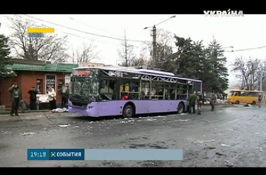 Из-за боевых действий на Донбассе жертв среди мирного населения становится все больше