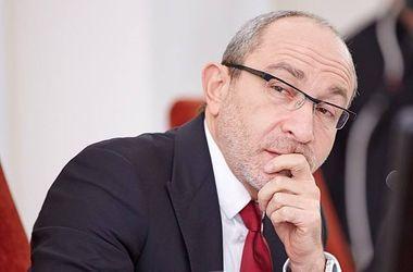 Кернес надеется на более плодотворное сотрудничество с новым губернатором