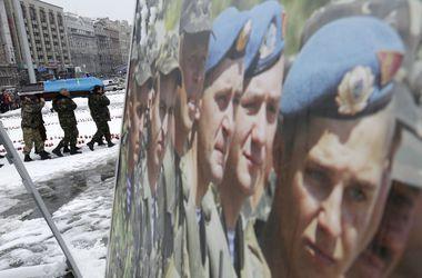 За прошедшие сутки в зоне боевых действий погибли двое украинских военных, еще 18 ранены – Генштаб