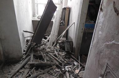 Обстановка в Донецке: в городе звучат залпы и гибнут люди, а боевики наращивают силы
