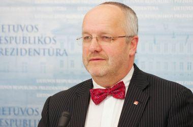 Литва готова разместить на своей территории штаб НАТО - Олекас