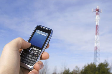 В Донецке не работает мобильная связь