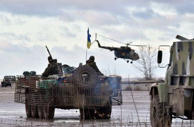 ТОП-8 оцінки світових експертів щодо вирішення кризи на Донбасі