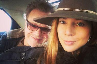 Владимир Пресняков и Наталья Подольская уже занялись обустройством детской комнаты