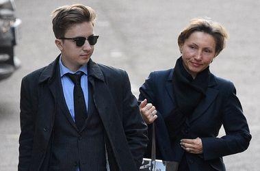 Литвиненко мог выдать MI6 агентурную сеть России в Великобритании