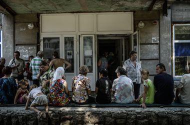 Рада приняла закон, который поможет переселенцам найти работу