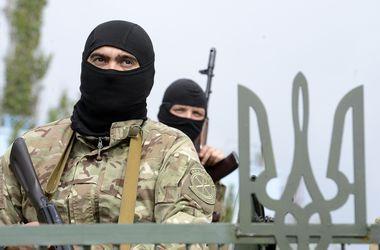 """""""Азов"""" сообщил о двух погибших военных в бою под Мариуполем"""