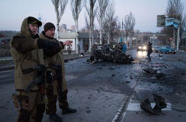 Бойовикам в Донбасі не вистачає боєприпасів - Тимчук