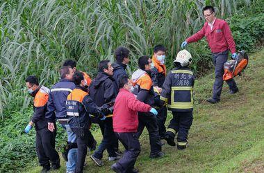 На месте крушения ATR-72 найдены тела пилотов и бортинженера