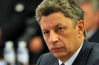 Оппозиционный блок поддержит отмену неприкосновенности, но она должна касаться не только депутатов - Бойко