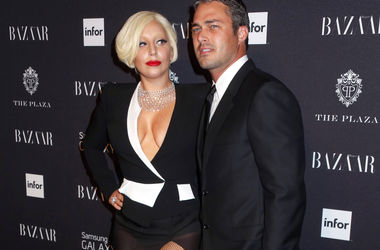 Леди Гага и Тейлор Кинни выбрали место для свадьбы