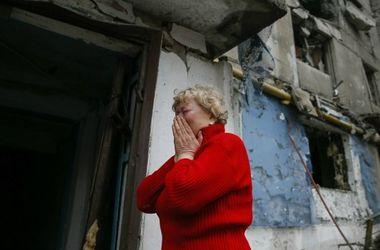 Города Донецкой области продолжают обстреливать - 6 человек погибли