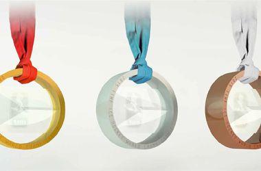 Организаторы ЧМ-2015 по хоккею представили медали турнира