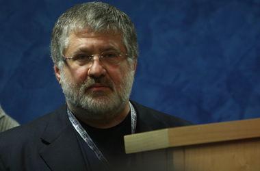 Желанием стать президентом ФФУ Коломойский посылает сигналы Порошенко