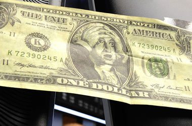 Доллар на межбанке подскочил до 25 грн