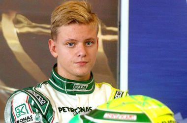 Сын Шумахера близок к переходу в Формулу-4