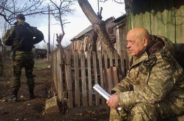 В Крымском спустя неделю удалось похоронить погибших и вывезли в безопасное место несколько семей