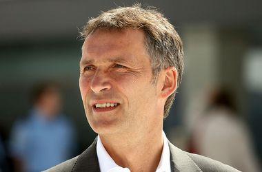 Генсек НАТО поддержал инициативу Меркель и Олланда