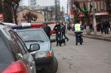 МВД: взрыв в роддоме Ивано-Франковска произошел на почве ревности