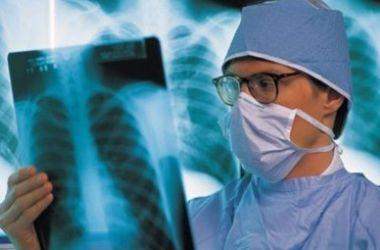 В Днепропетровске 26 тысяч человек больны раком