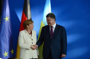 Олланд и Меркель в первую очередь хотят получить прекращение огня на Донбассе - эксперт