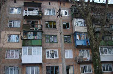 Только сегодня в Дебальцево погибли 5 человек, из них 3 от инсульта