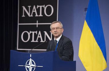 США, Польша и Литва могут оказать военную помощь Украине - Долгов