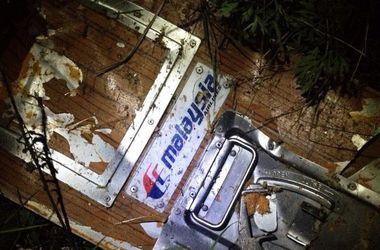 Найдены останки 295 из 298 погибших в авиакатастрофе над Донбассом