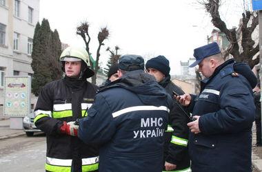 Из-за взрыва в роддоме Ивано-Франковска усиливают меры безопасности в вузах