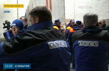 ОБСЕ расширяет свою миссию в Донбассе