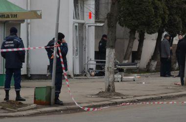 Взрыв в роддоме Ивано-Франковска: на пальце у погибшего волонтера осталась чека от гранаты Ф-1
