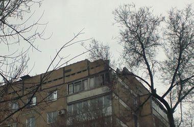 В Донецке тьма, выстрелы и проблемы со связью