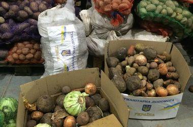 В Мариуполе обнаружено 40 тонн сгнившей гуманитарной помощи